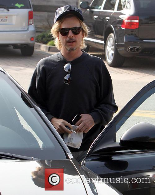 David Spade and Cross Creek 1