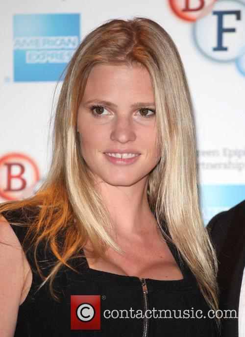 Lara Stone The Screen Epiphanies series continues with...