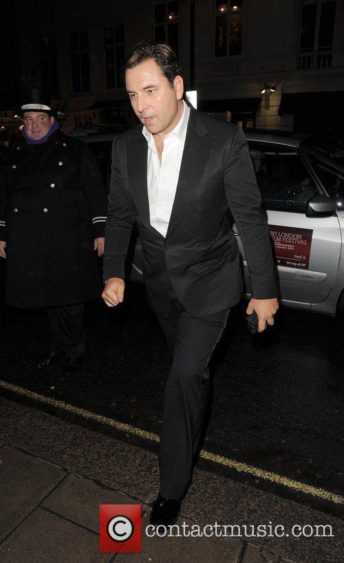 david walliams arriving at claridges hotel london 5938194