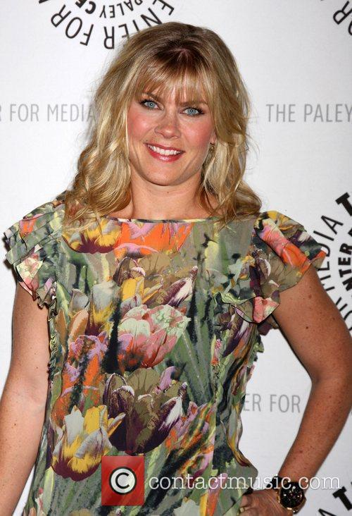 Alison Sweeney and Paley Center For Media 2