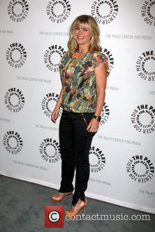 Alison Sweeney and Paley Center For Media 1