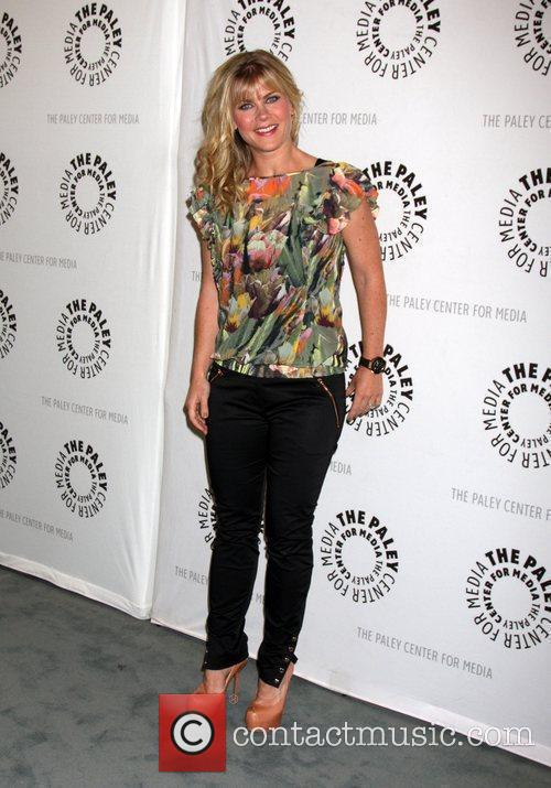 Alison Sweeney and Paley Center For Media 3