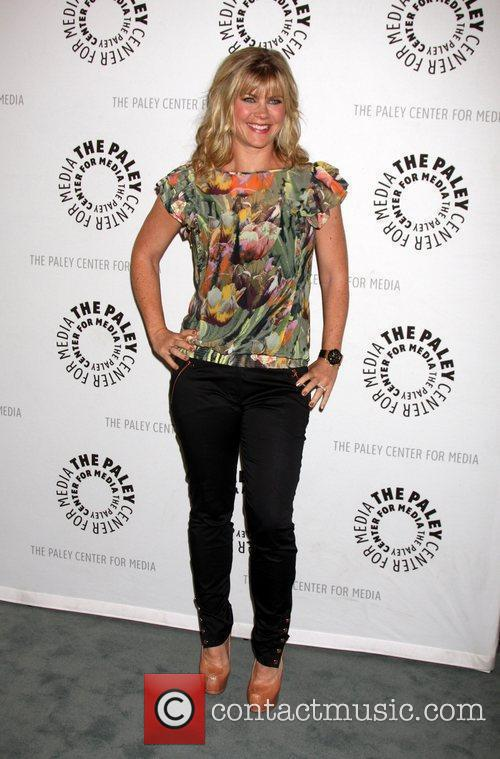 Alison Sweeney and Paley Center For Media 4