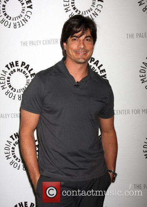 Bryan Dattilo and Paley Center For Media 2