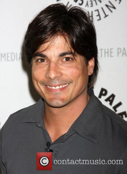 Bryan Dattilo and Paley Center For Media 3