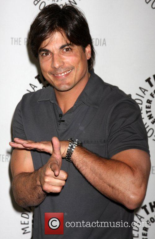 Bryan Dattilo and Paley Center For Media 1