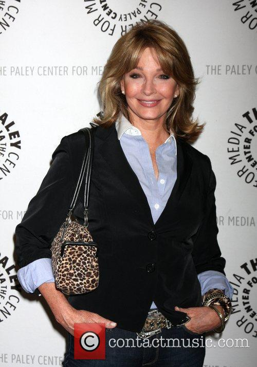 Deidre Hall and Paley Center For Media 4