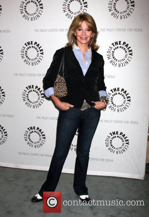 Deidre Hall and Paley Center For Media 5