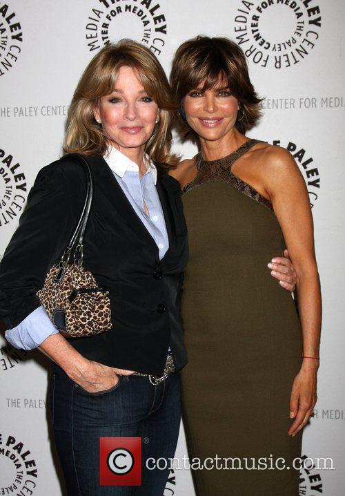 Deidre Hall, Lisa Rinna and Paley Center For Media 3