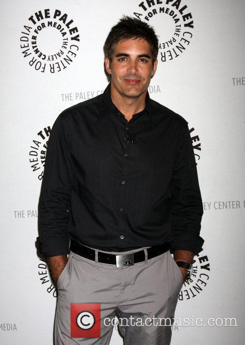 Galen Gering and Paley Center For Media 2
