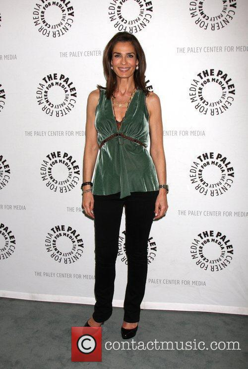 Kristian Alfonso and Paley Center For Media 3