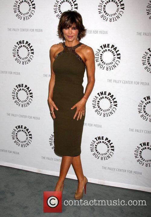 Lisa Rinna and Paley Center For Media 2
