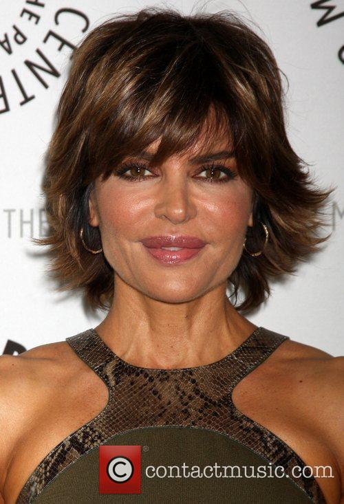 Lisa Rinna and Paley Center For Media 3