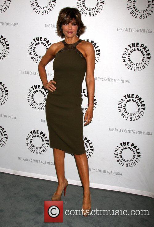 Lisa Rinna and Paley Center For Media 4