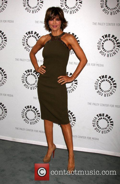 Lisa Rinna and Paley Center For Media 5