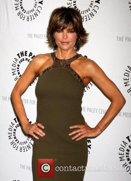 Lisa Rinna and Paley Center For Media 1