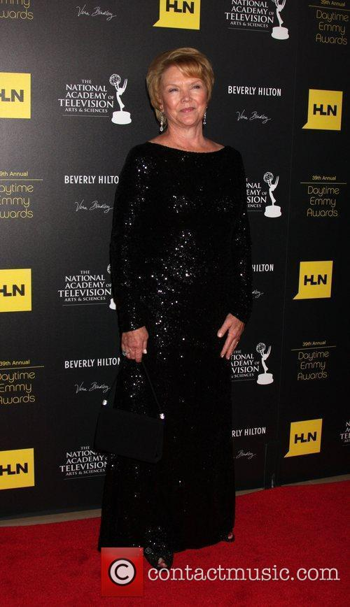 Erika Slezak 39th Daytime Emmy Awards - Arrivals...