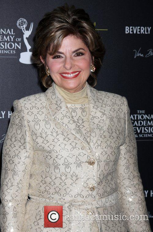Gloria Allred and Daytime Emmy Awards 6