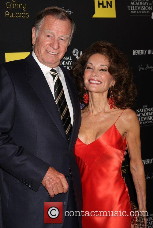 Susan Lucci and Daytime Emmy Awards 1
