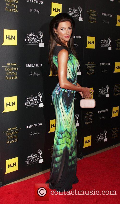 Jacqueline Macinnes Wood and Daytime Emmy Awards 8