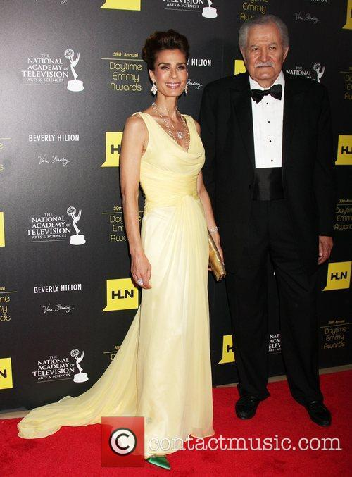 Kristian Alfonso and Daytime Emmy Awards 10