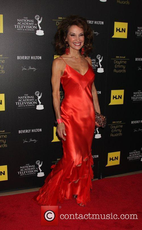Susan Lucci and Daytime Emmy Awards 2
