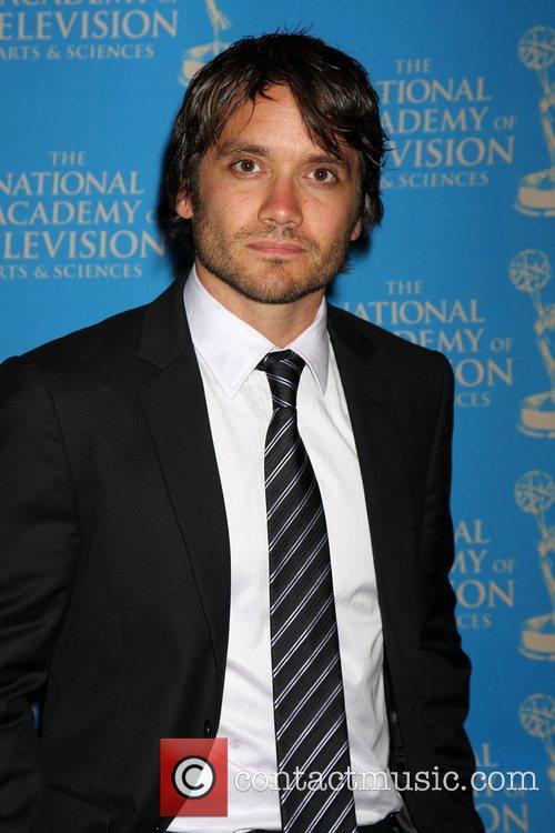 Dominic Zamprogna The 2012 Daytime Creative Emmy Awards...