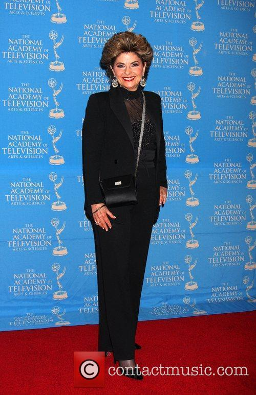Gloria Allred and Emmy Awards 2