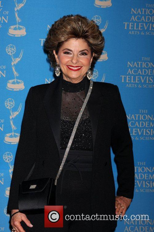 Gloria Allred and Emmy Awards 1