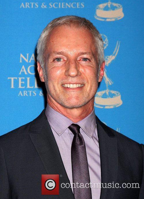Greg Meng The 2012 Daytime Creative Emmy Awards...