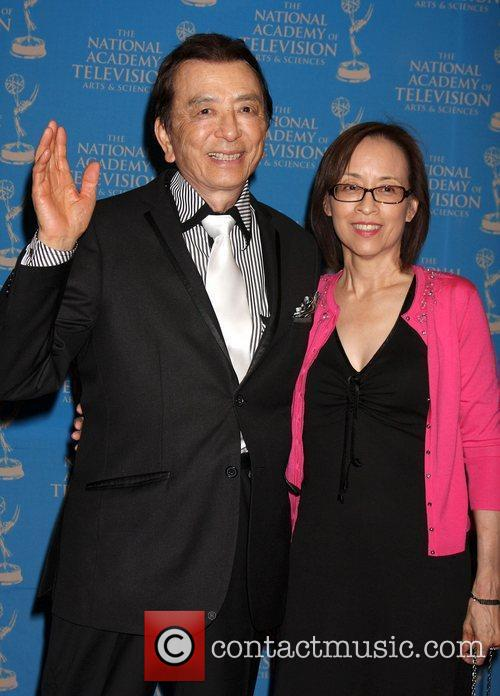 James Hong and Emmy Awards 3