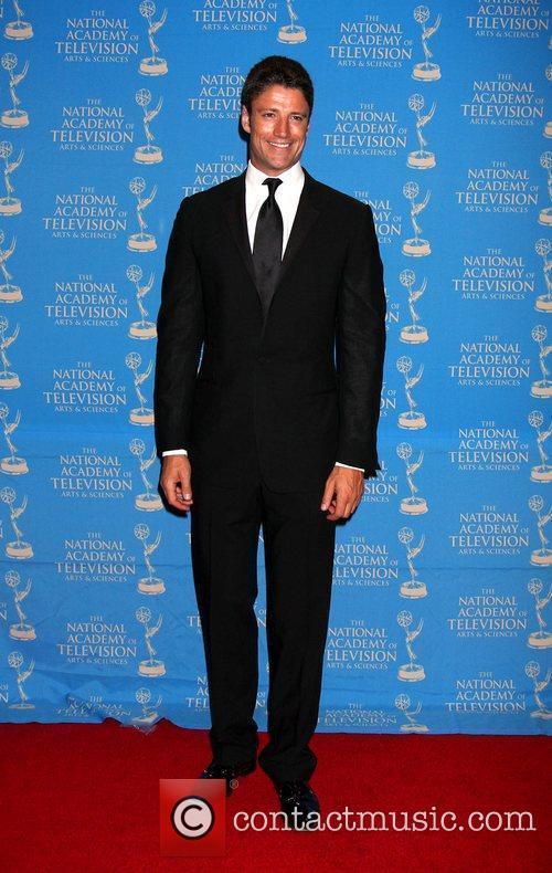 James Scott The 2012 Daytime Creative Emmy Awards...