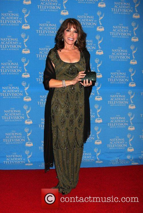 Kate Linder The 2012 Daytime Creative Emmy Awards...