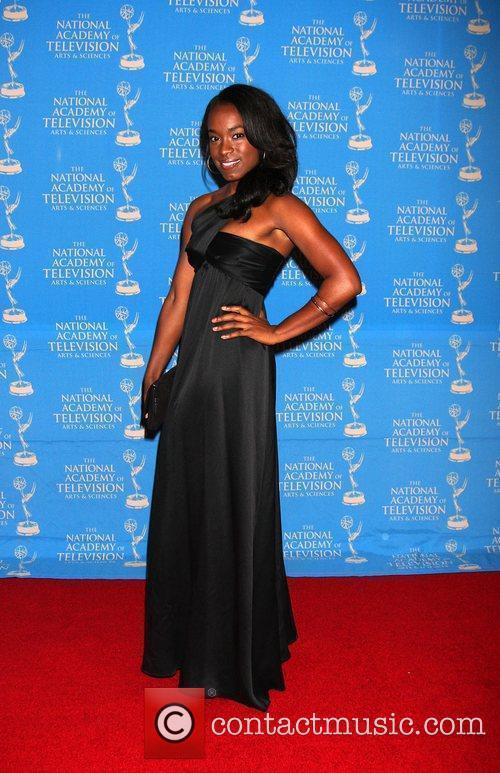 Kristolyn Lloyd The 2012 Daytime Creative Emmy Awards...