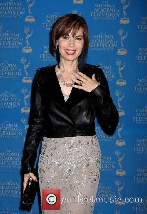 Lauren Koslow The 2012 Daytime Creative Emmy Awards...