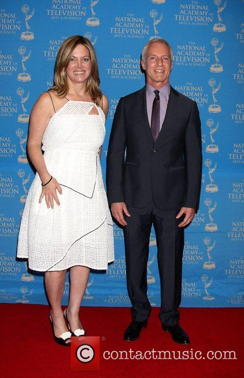 Maria Bell, Greg Meng The 2012 Daytime Creative...