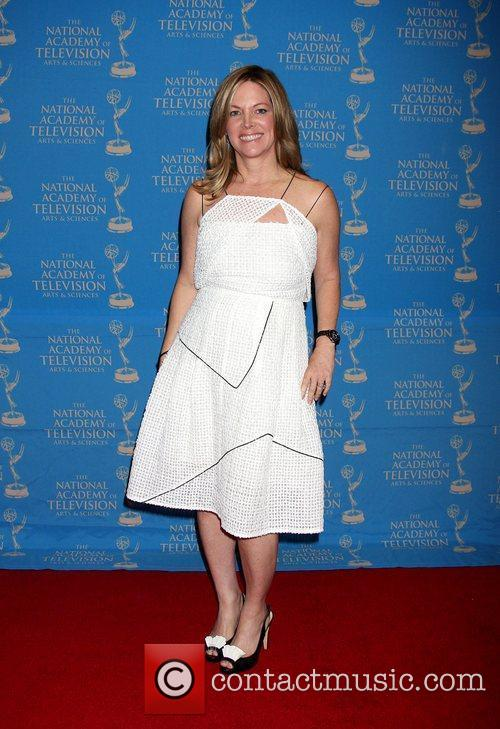 Maria Bell The 2012 Daytime Creative Emmy Awards...