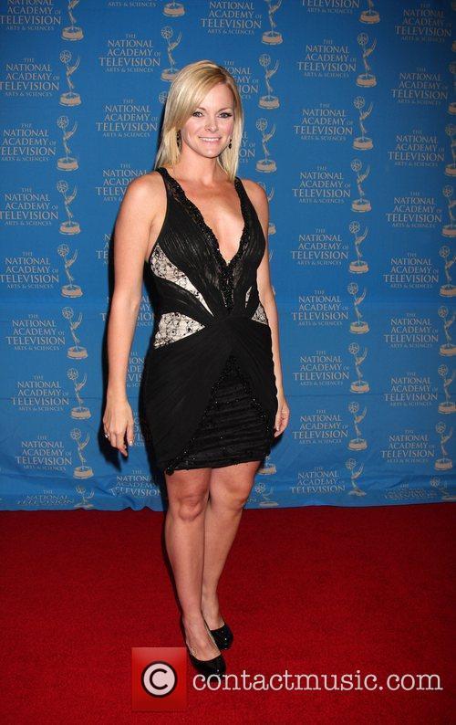 Martha Madison The 2012 Daytime Creative Emmy Awards...