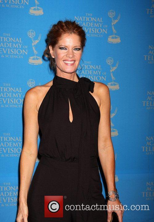 Michelle Stafford and Emmy Awards 2
