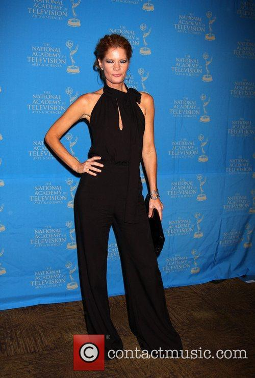 Michelle Stafford and Emmy Awards 1