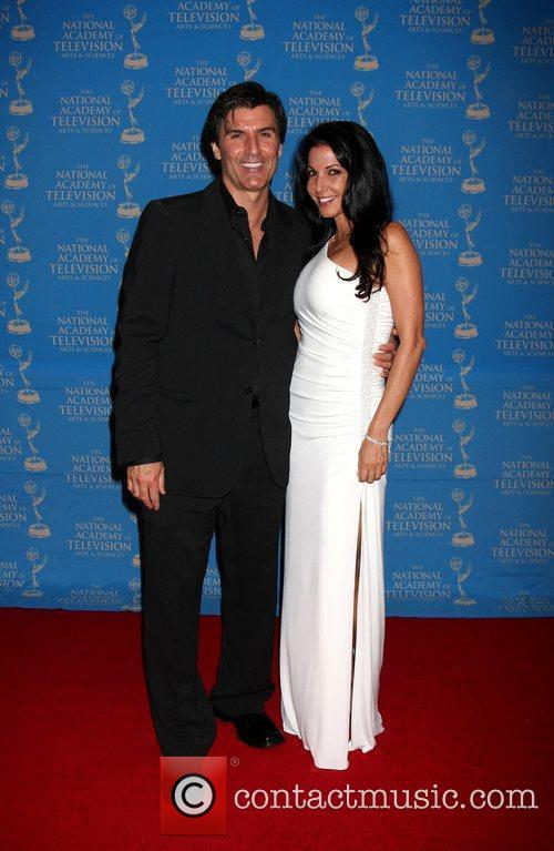 Vincent Irizarry The 2012 Daytime Creative Emmy Awards...