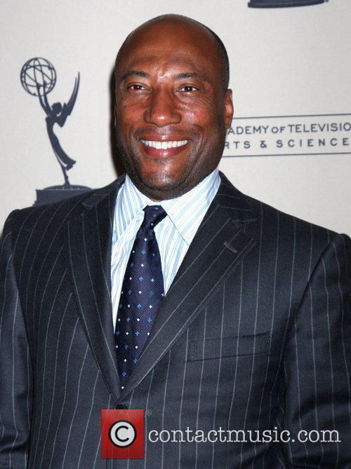 Byron Allen ATAS Daytime Emmy Awards Nominees Reception...