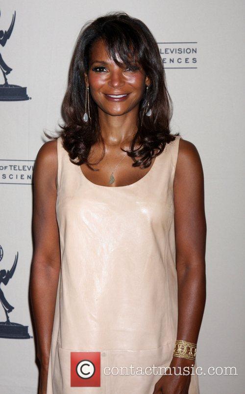 Dr. Lisa Masterson ATAS Daytime Emmy Awards Nominees...