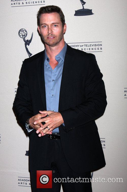 Eric Martsolf ATAS Daytime Emmy Awards Nominees Reception...