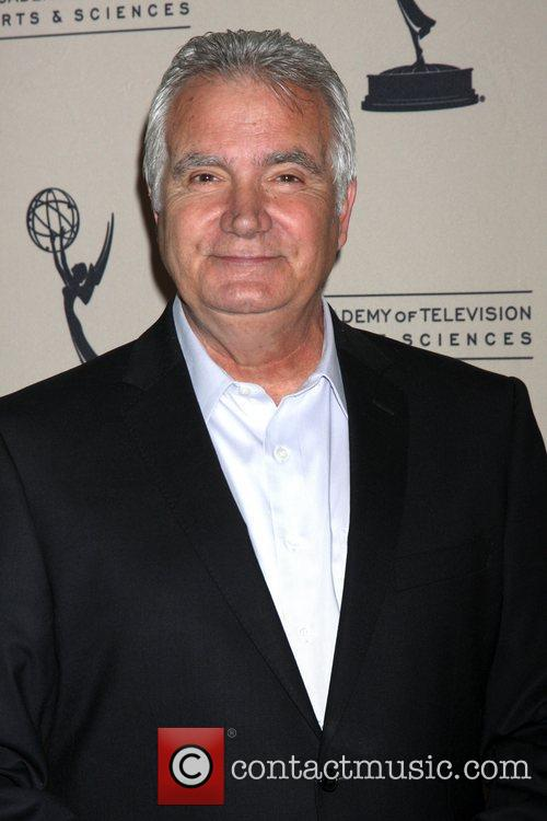 John McCook ATAS Daytime Emmy Awards Nominees Reception...