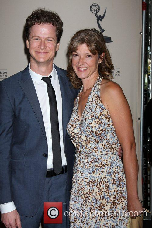 Jonathan Mangum ATAS Daytime Emmy Awards Nominees Reception...