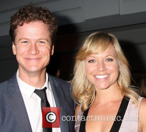 Jonathan Mangum, Tiffany Coyne ATAS Daytime Emmy Awards...