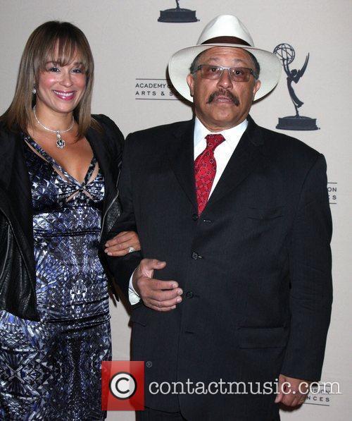 Judge Joe Brown  ATAS Daytime Emmy Awards...