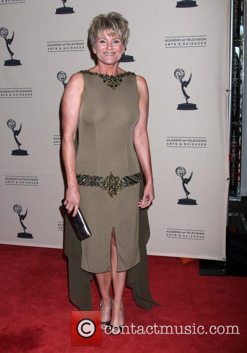 Judi Evans-Luciano  ATAS Daytime Emmy Awards Nominees...