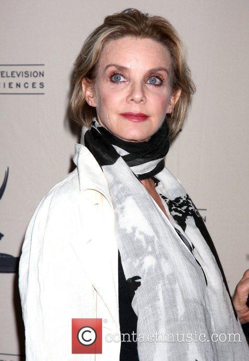 Judith Chapman  ATAS Daytime Emmy Awards Nominees...